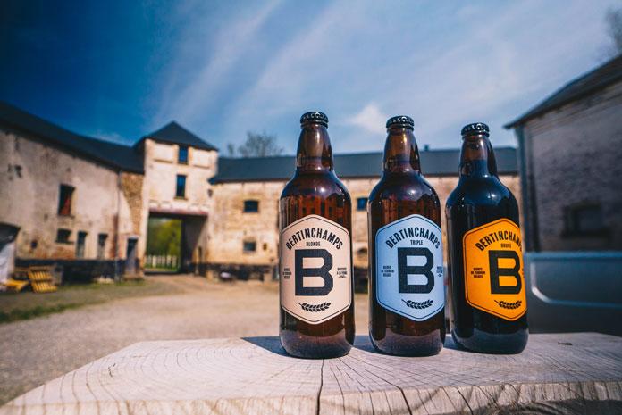 Weekend ardennen avontuur brouwerij